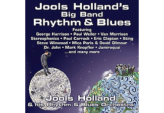 Jools Holland - Jools Holland's Big Band Rhythm & Blues (CD)