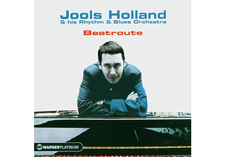 Jools Holland - Beatroute (CD)