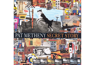 Pat Metheny - Secret Story (CD)