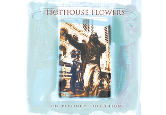 Hothouse Flowers - The Platinum Collection (CD)