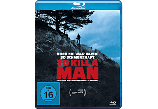 To Kill A Man [Blu-ray]