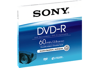 SONY DMR60A Mini DVD-R 1er Pack DVD-R