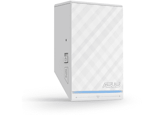 ASUS RP-N14 Repeater met Airplay