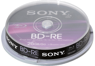 SONY 10BNE25SP
