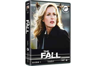 The Fall - Seizoen 1 | DVD