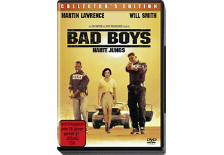 Bad Boys - Harte Jungs Collector's Edition Action DVD
