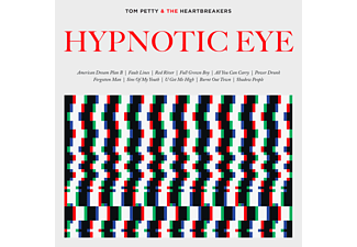 Tom Petty & The Heartbreakers - Hypnotic Eye - (CD)