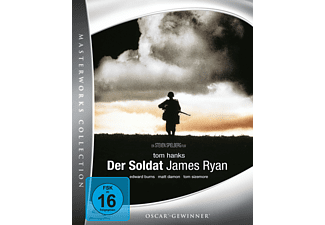 Der Soldat James Ryan - (Blu-ray)