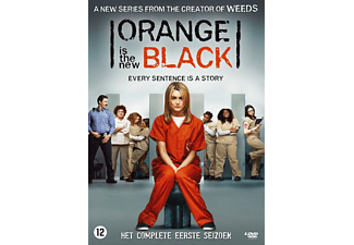 Orange Is The New Black - Seizoen 1 | DVD
