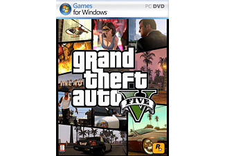 GTA V UK PC