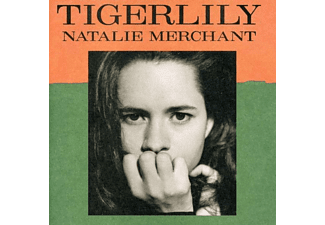 Natalie Merchant - Tigerlily (CD)