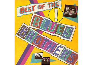 Blues Brothers Band - Best Of The Blues Brothers (CD)