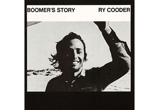 Ry Cooder - Boomer's Story (CD)