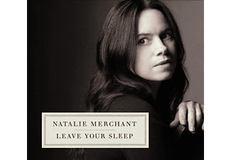 Natalie Merchant - Leave Your Sleep (CD)