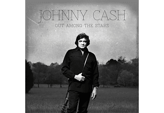 Johnny Cash - OUT AMONG THE STARS (LIMITED) [Vinyl]