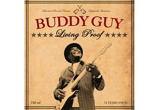Buddy Guy - Living Proof - (Vinyl)