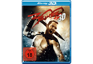 300: Rise of an Empire (3D) [3D Blu-ray (+2D)]