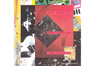 Dave Holland & Pat Metheny - Question And Answer (CD)