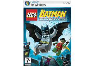 LEGO Batman: The Videogame PC