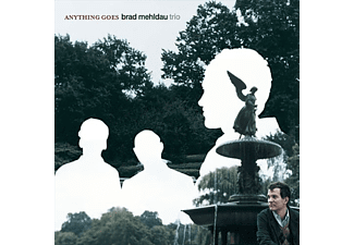 Brad Mehldau - Anything Goes (CD)
