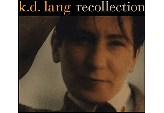 K.D. Lang - Recollection (CD)