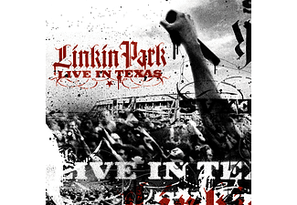 Linkin Park - Live In Texas (CD)