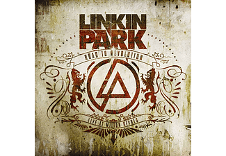 Linkin Park - Road To Revolution - Live At Milton Keynes (CD + DVD)