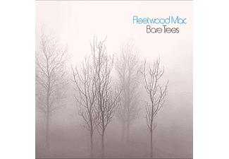 Fleetwood Mac - Bare Trees (CD)