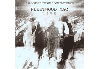 Fleetwood Mac - Live (CD)