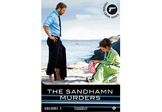 The Sandhamn Murders - Volume 1 | DVD