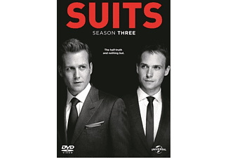 Suits - Seizoen 3 | DVD