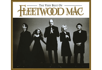 Fleetwood Mac - The Very Best of Fleetwood Mac (CD)
