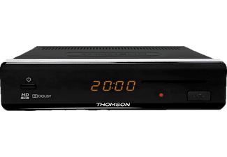 thomson digitaler hd satelliten receiver mit orf karte saturn. Black Bedroom Furniture Sets. Home Design Ideas
