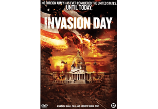 Invasion Day | DVD