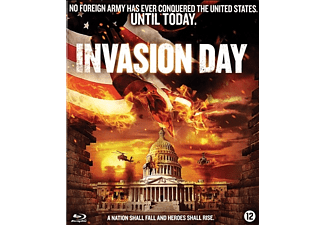 Invasion Day | Blu-ray