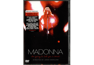 Madonna - I'm Going To Tell You A Secret (CD + DVD)