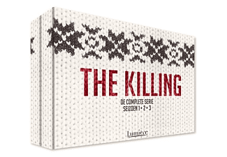 The Killing - De Complete Serie | DVD
