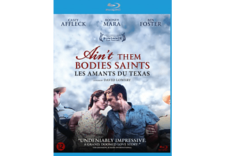 Ain't Them Bodies Saints | Blu-ray