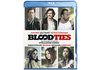 Blood Ties | Blu-ray