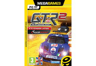GTR 2 (Mega Games) (PC)