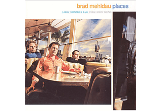 Brad Mehldau - Places (CD)