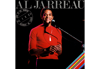 Al Jarreau - Look to the Rainbow - Live In Europe (CD)