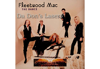 Fleetwood Mac - The Dance (CD)