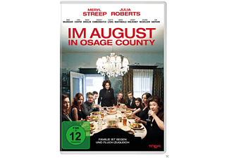 Im August in Osage County [DVD]