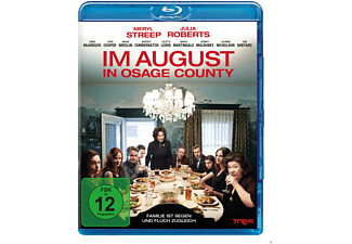 Im August in Osage County - (Blu-ray)