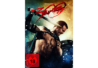 300: Rise of an Empire - (DVD)