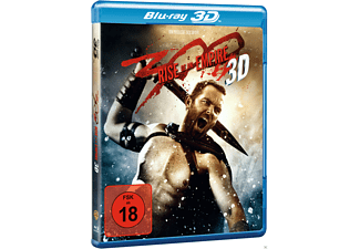 300: Rise of an Empire (3D) - (Blu-ray 3D)