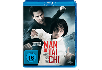 Man of Tai Chi [Blu-ray]