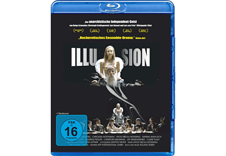 Illusion [Blu-ray]
