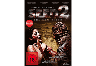 Seed 2 - The New Breed [DVD]